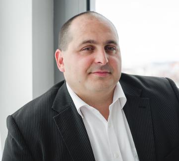Michael Dobrovolný - poradce pro advokátní kanceláře a dlouhodobé partnery