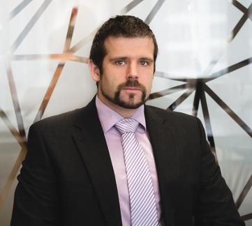 Vilém Dostál - poradce pro advokátní kanceláře a dlouhodobé partnery