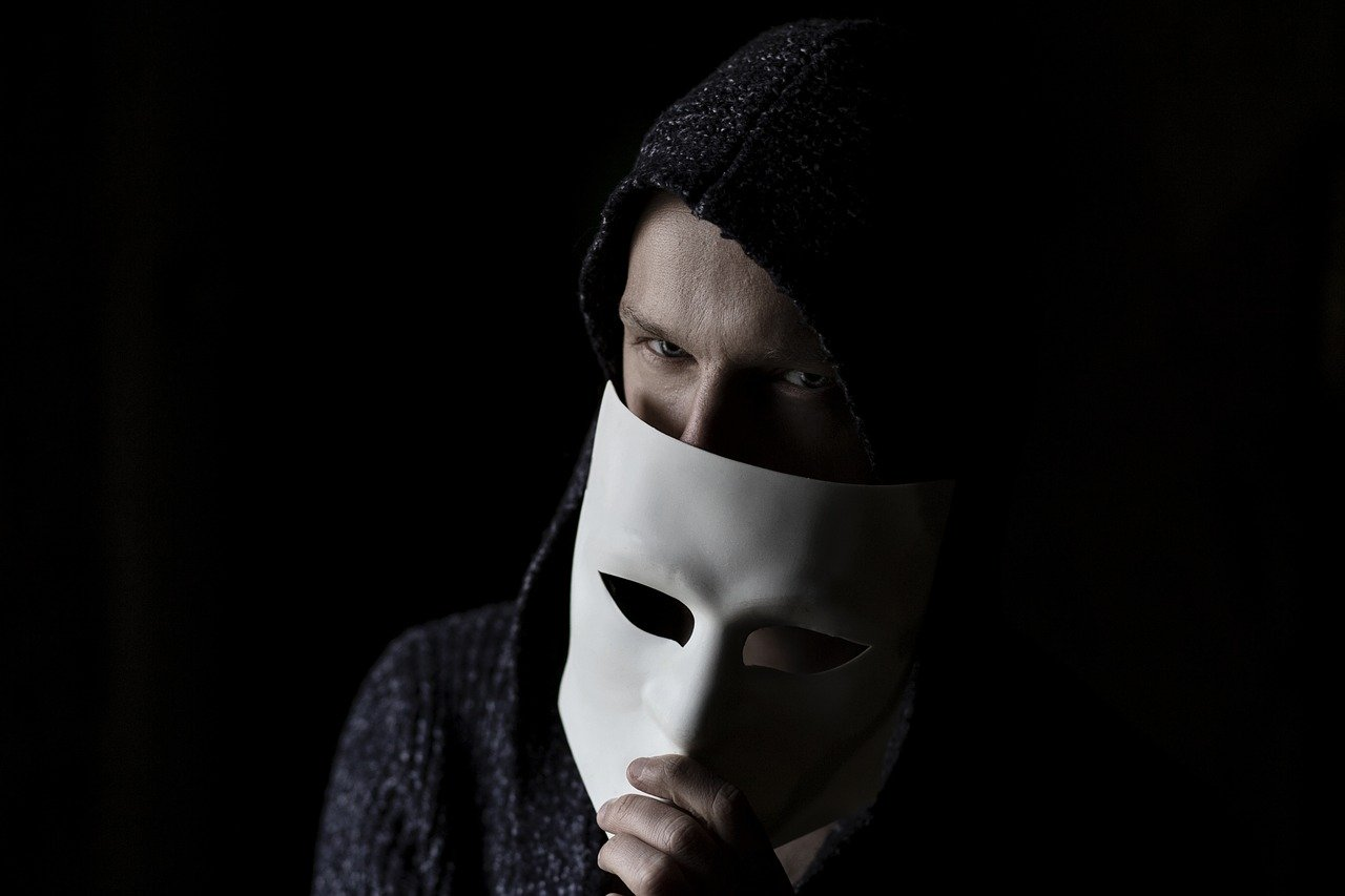 Projekt anonymizace startupové s. r. o.